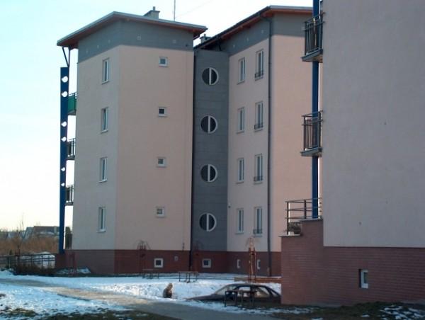 Budynki wielorodzinne